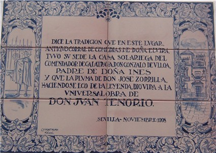 PLAZA DOA ELVIRA Sevilla Informacin Turstica Apartamento en Sevilla