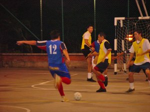 Microfutbol