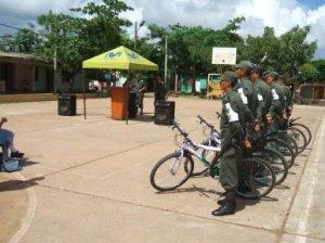 Policias Bachilleres