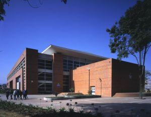 Biblioteca El Tunal