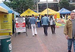 Feria Ciudadana
