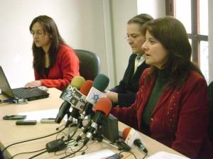 Directora Idpac y Secretaria de Gobierno