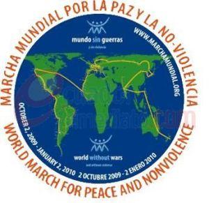 Marcha por la Paz