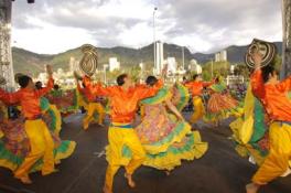Danzas en Fontibón