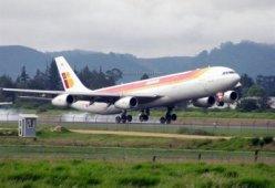 Aeropueto El Dorado