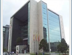 Cámara de Comercio en Chapinero