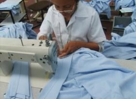 Textil Minuto de Dios