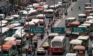 Suben tarifas de transporte