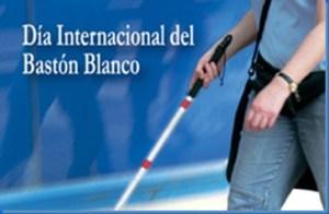 Bastón Blanco