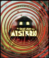 El gran libro de los misterios