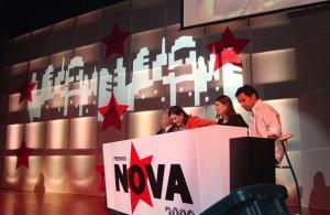 Premios Nova