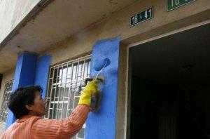 Embellecer fachadas