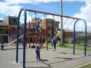 Niños al parque