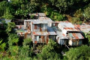 Ocupación ilegal en Bogotá