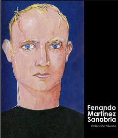 Fernando Martinez Sanabria - exposición