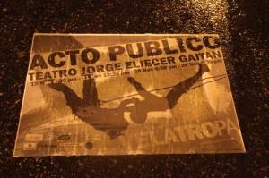 Acto Público