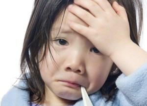 Problemas respiratorios de los niños