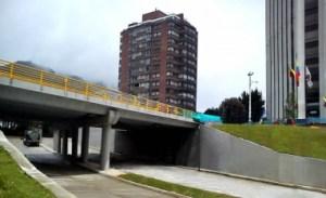 Puente Calle 26