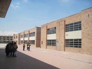 Colegio Fernando Mazuera Villegas