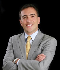 Doctor Miguel Ángel Pulido