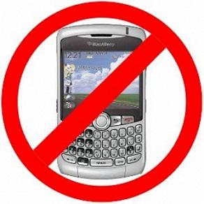 No al celular