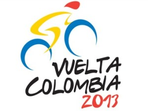 Vuelta a Colombia 2013