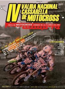 IV Válida Nacional de Motocross
