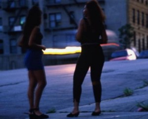 Reglamentación de prostitución en Bogotá