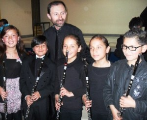 Formación musical Chapinero