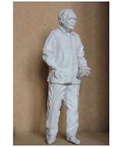 Escultura gabo