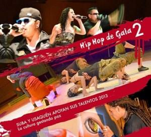 Afiche Ballet Nacional Uruguay 01