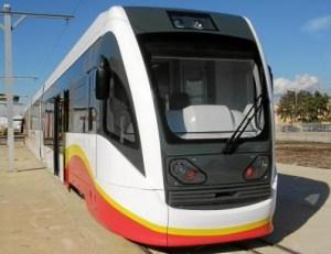 Tram-tren