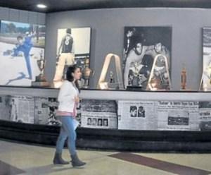 Museo del Estadio El Campín