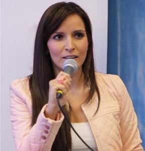 Concejal Clara Lucía Sandoval