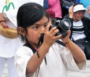 Medios comunitarios de Bogotá