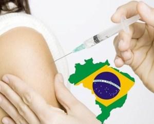 Vacuna para Brasil 2014
