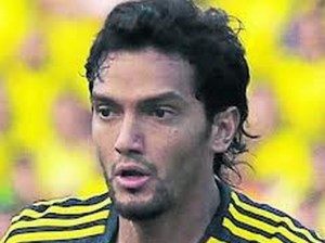 Abel Aguilar, Selección Colombia