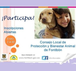 Consejo local de protaección animal en Fontibón