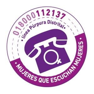 Línea Púrpura Digital
