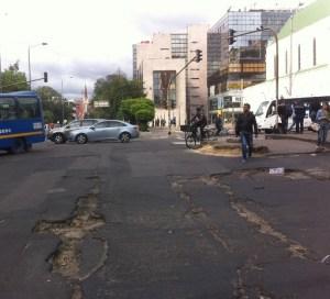 Hueco de Bogotá