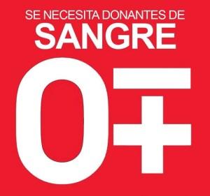 SANGRE-O