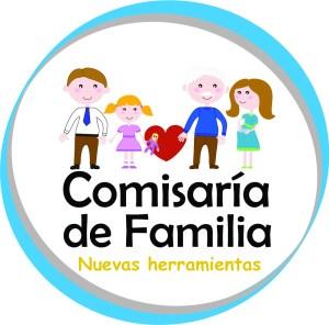 Logo comisaria