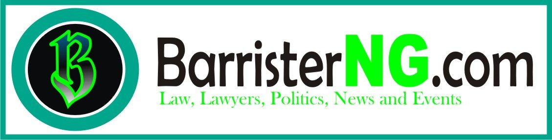 BarristerNG.com