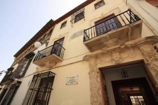 Casa Museo Niceto Alcalá Zamora Priego de Córdoba