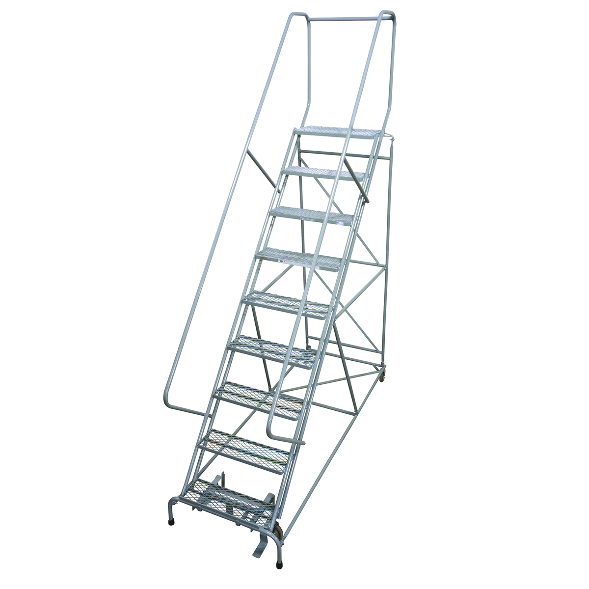 Easy 50 Climbing Angle Ladders