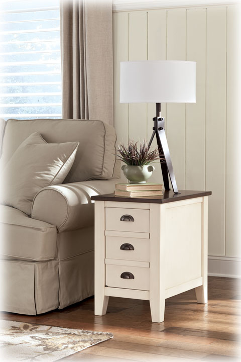 Barrons Furniture And Appliance Occasional Tables