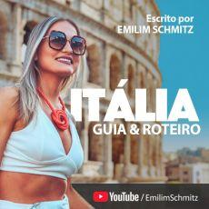 guia e roteiro para a italia
