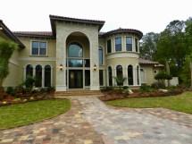 Barry Bullard Homes - Custom Home Builder In Gaineville Fl