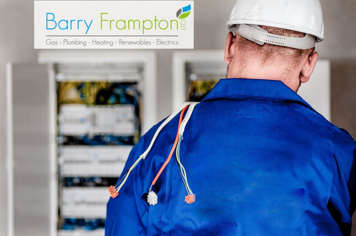 Electrician Lymington