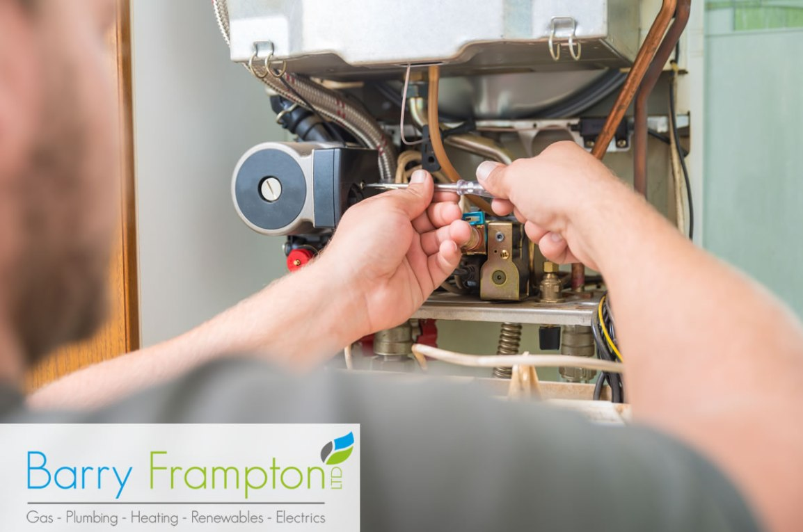 Emergency Boiler Repair Lymington New Forest